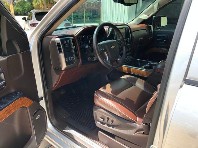 2014 Chevrolet Silverado 1500 High Country Longwood, FL 54