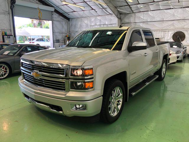 2014 Chevrolet Silverado 1500 High Country Longwood, FL 6