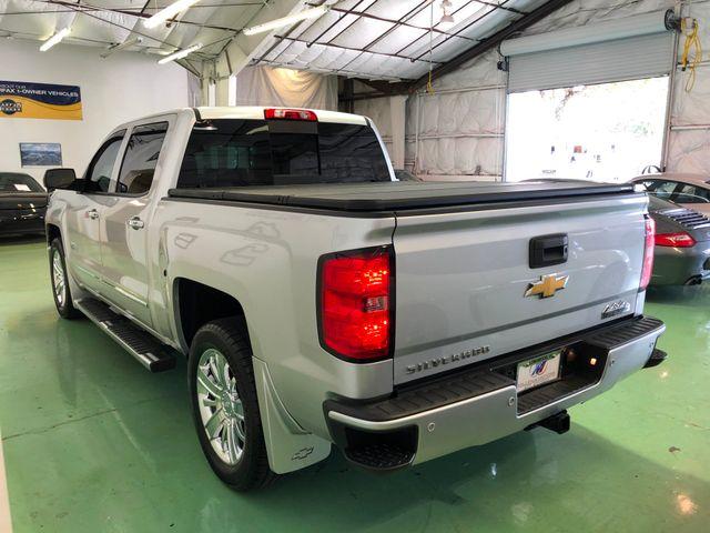 2014 Chevrolet Silverado 1500 High Country Longwood, FL 7
