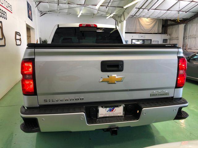 2014 Chevrolet Silverado 1500 High Country Longwood, FL 9