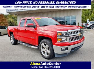 2014 Chevrolet Silverado 1500 1LT 5.3L RWD in Louisville, TN 37777