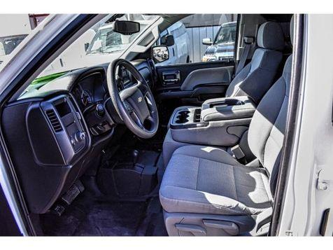 2014 Chevrolet Silverado 1500 Work Truck   Lubbock, TX   Brink Fleet in Lubbock, TX