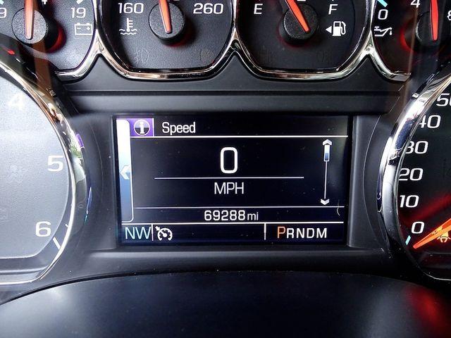 2014 Chevrolet Silverado 1500 LTZ Madison, NC 18