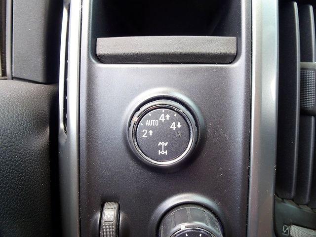 2014 Chevrolet Silverado 1500 LTZ Madison, NC 22