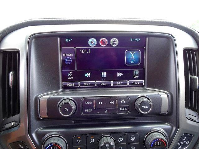 2014 Chevrolet Silverado 1500 LTZ Madison, NC 24