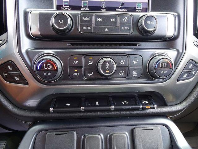 2014 Chevrolet Silverado 1500 LTZ Madison, NC 28