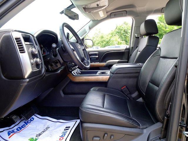 2014 Chevrolet Silverado 1500 LTZ Madison, NC 31