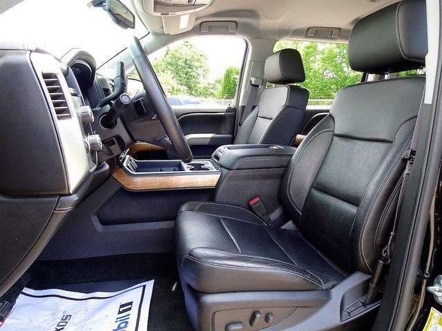 2014 Chevrolet Silverado 1500 LTZ Madison, NC 32