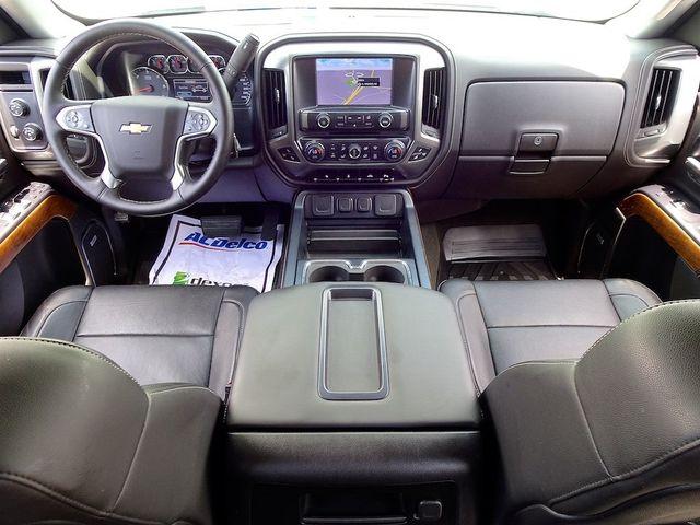 2014 Chevrolet Silverado 1500 LTZ Madison, NC 40