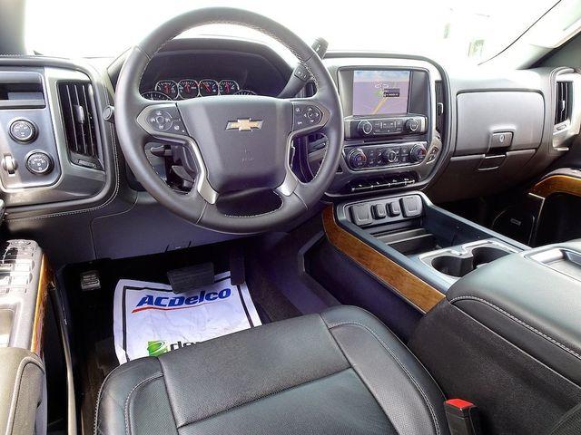 2014 Chevrolet Silverado 1500 LTZ Madison, NC 41