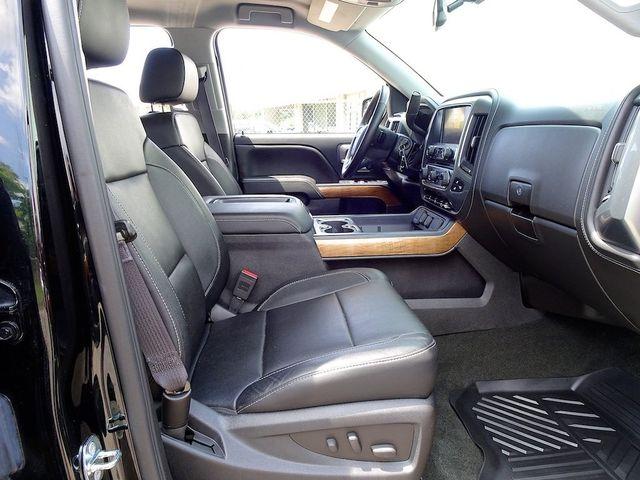 2014 Chevrolet Silverado 1500 LTZ Madison, NC 44