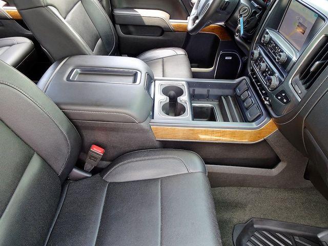 2014 Chevrolet Silverado 1500 LTZ Madison, NC 48