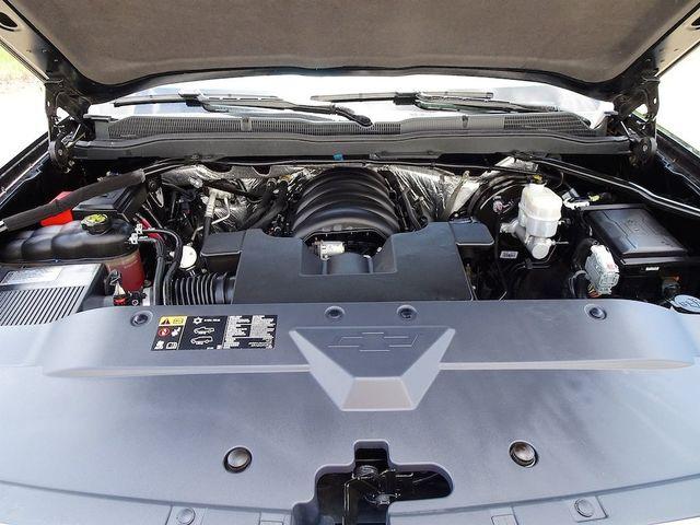 2014 Chevrolet Silverado 1500 LTZ Madison, NC 49