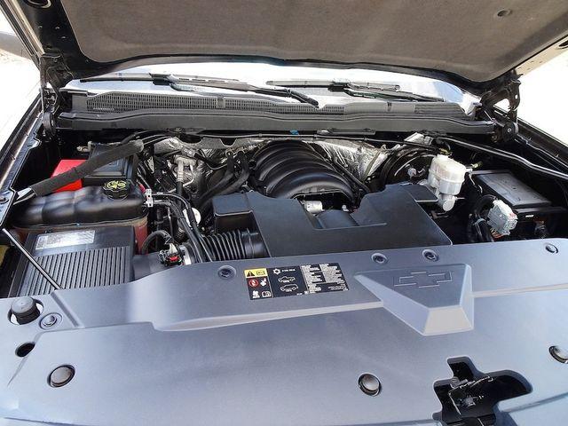 2014 Chevrolet Silverado 1500 LTZ Madison, NC 50