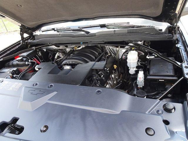 2014 Chevrolet Silverado 1500 LTZ Madison, NC 51