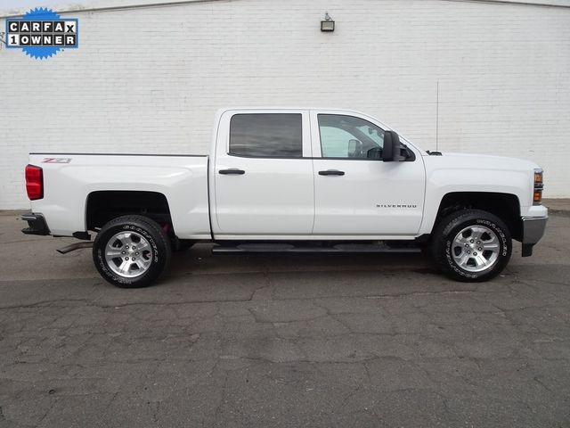 2014 Chevrolet Silverado 1500 LT Madison, NC 1