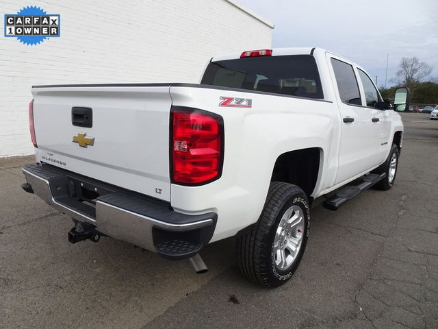 2014 Chevrolet Silverado 1500 LT Madison, NC 2