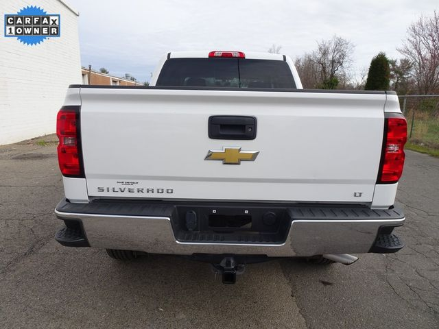 2014 Chevrolet Silverado 1500 LT Madison, NC 3
