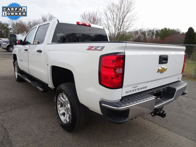 2014 Chevrolet Silverado 1500 LT Madison, NC 4