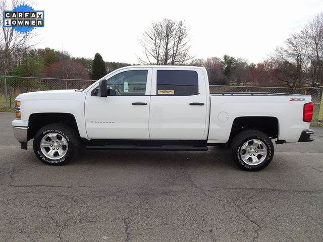2014 Chevrolet Silverado 1500 LT Madison, NC 5