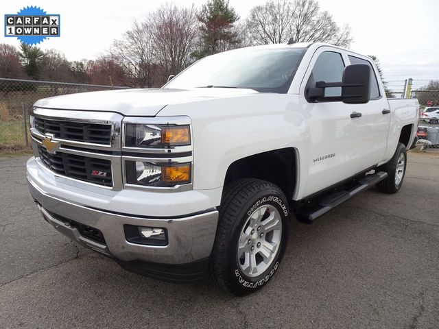 2014 Chevrolet Silverado 1500 LT Madison, NC 6