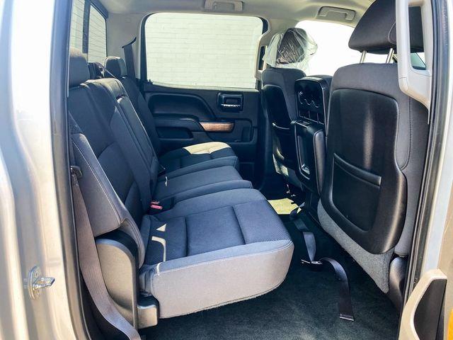 2014 Chevrolet Silverado 1500 LTZ Madison, NC 10