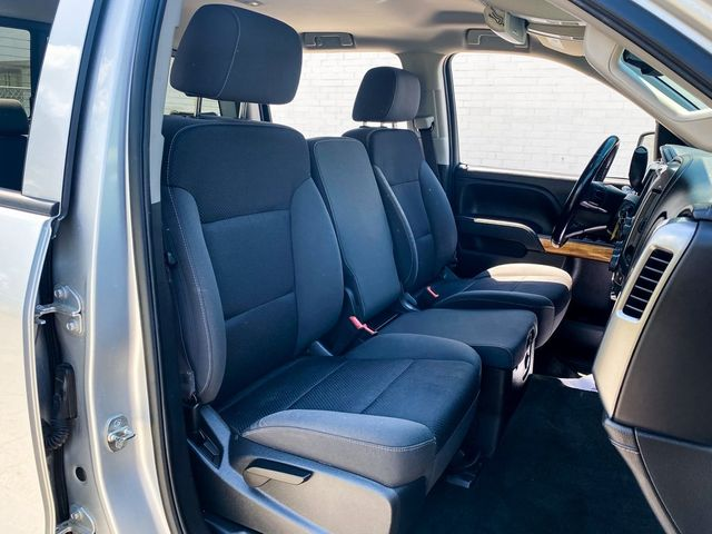 2014 Chevrolet Silverado 1500 LTZ Madison, NC 13