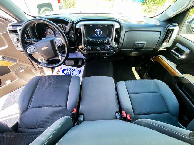 2014 Chevrolet Silverado 1500 LTZ Madison, NC 30