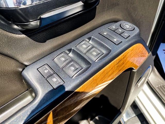 2014 Chevrolet Silverado 1500 LTZ Madison, NC 34