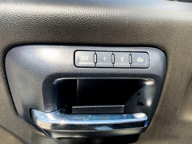 2014 Chevrolet Silverado 1500 LTZ Madison, NC 35