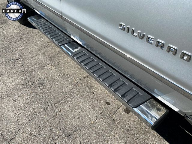 2014 Chevrolet Silverado 1500 LTZ Madison, NC 9