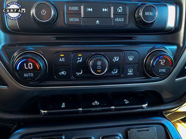 2014 Chevrolet Silverado 1500 LTZ Madison, NC 17