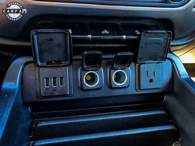 2014 Chevrolet Silverado 1500 LTZ Madison, NC 20