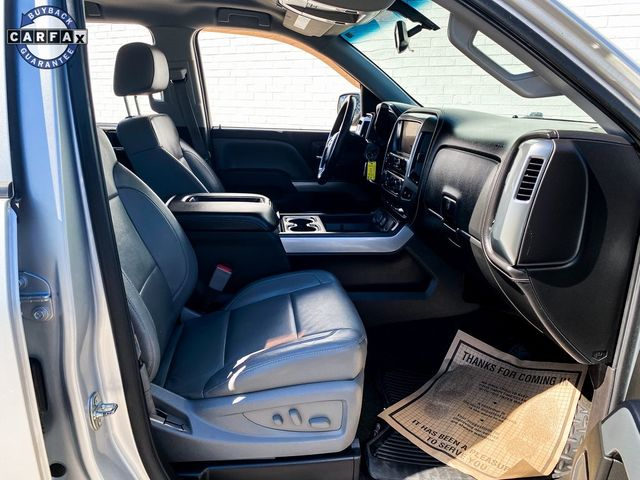 2014 Chevrolet Silverado 1500 LTZ Madison, NC 36