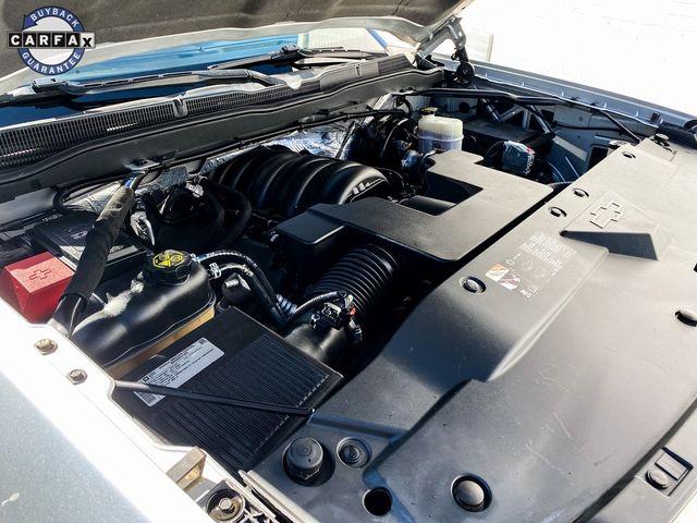 2014 Chevrolet Silverado 1500 LTZ Madison, NC 43