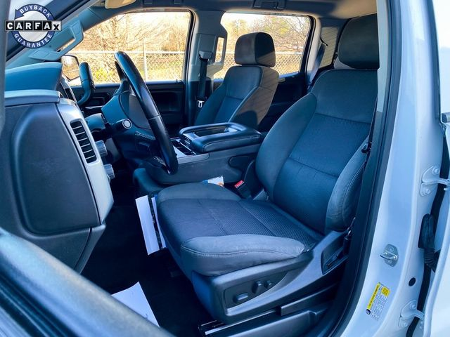 2014 Chevrolet Silverado 1500 LT Madison, NC 28