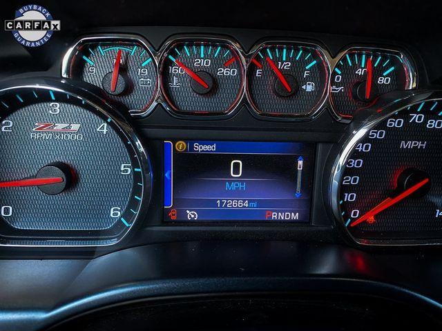 2014 Chevrolet Silverado 1500 LT Madison, NC 34