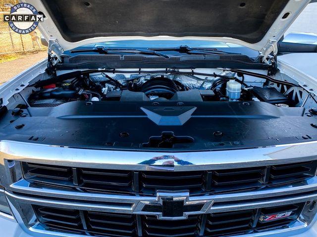 2014 Chevrolet Silverado 1500 LT Madison, NC 39