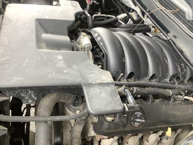 2014 Chevrolet Silverado 1500 LT Madison, NC 3