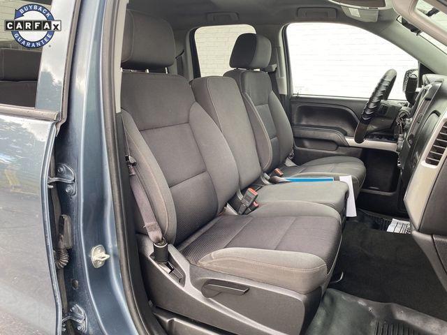 2014 Chevrolet Silverado 1500 LT Madison, NC 11