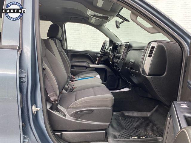2014 Chevrolet Silverado 1500 LT Madison, NC 12
