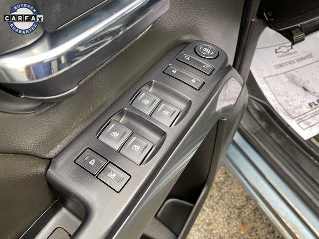 2014 Chevrolet Silverado 1500 LT Madison, NC 22