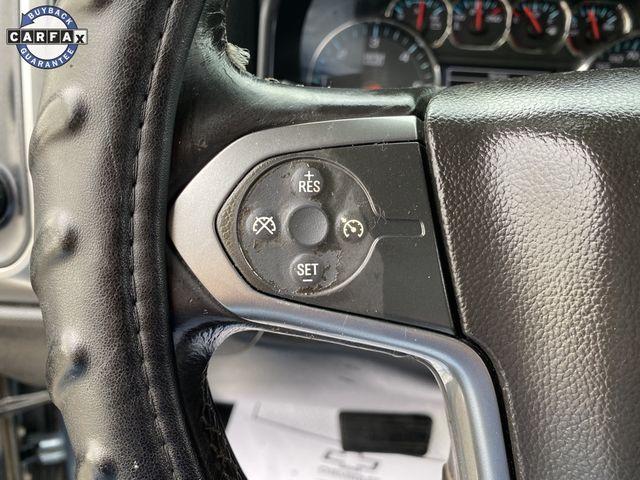 2014 Chevrolet Silverado 1500 LT Madison, NC 24