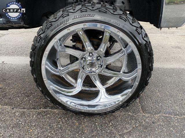 2014 Chevrolet Silverado 1500 LT Madison, NC 8