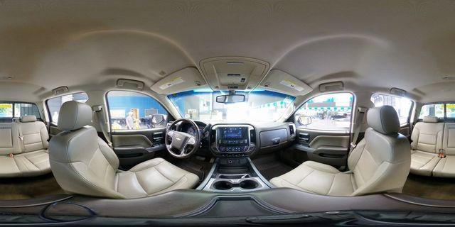 2014 Chevrolet Silverado 1500 LTZ Madison, NC 6