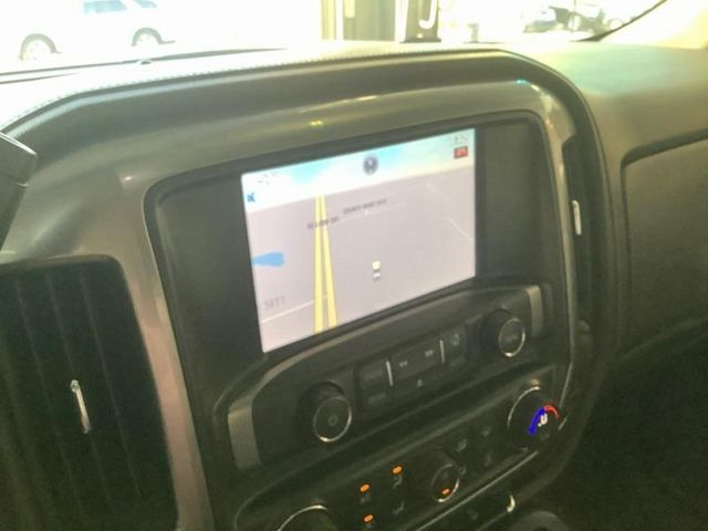 2014 Chevrolet Silverado 1500 LTZ Madison, NC 7