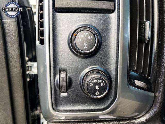 2014 Chevrolet Silverado 1500 LT Madison, NC 27