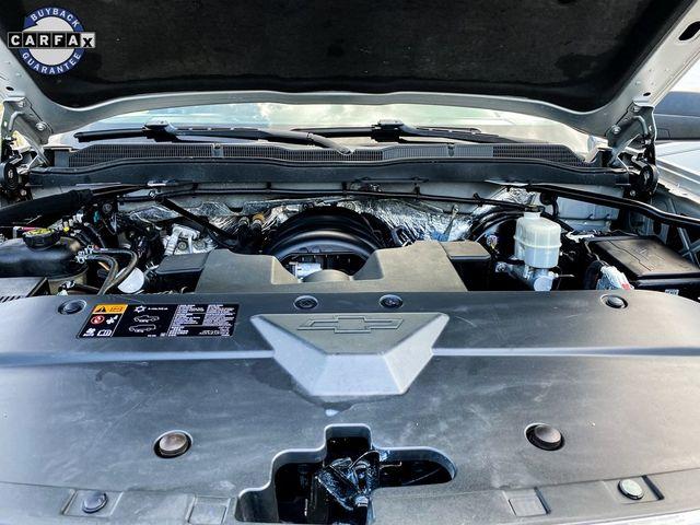 2014 Chevrolet Silverado 1500 LT Madison, NC 35