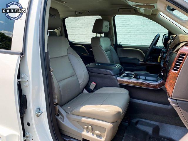 2014 Chevrolet Silverado 1500 LTZ Madison, NC 11