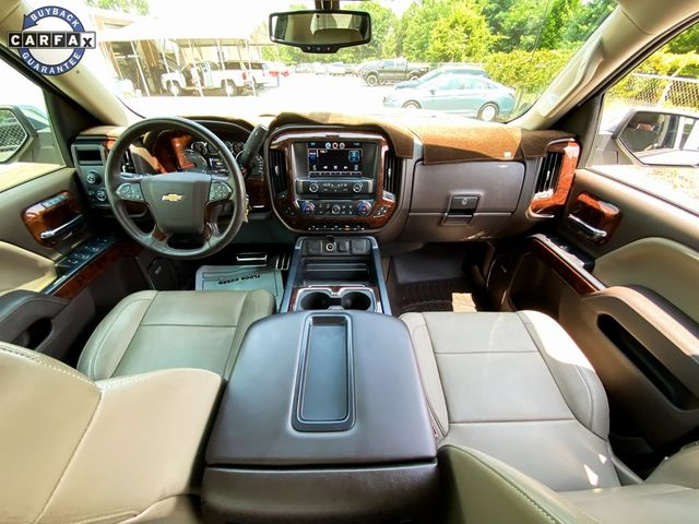2014 Chevrolet Silverado 1500 LTZ Madison, NC 16